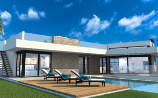 3 bedroom Apartment in Mar de Cristal  - CVA115784