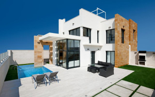 3 bedroom Apartment in Mil Palmeras  - SR114460