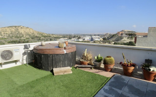 3 bedroom Apartment in Mil Palmeras  - VP114980
