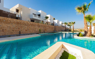 2 bedroom Apartment in Murcia  - OI7608