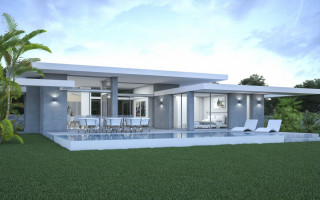3 bedroom Apartment in Murcia  - OI7575