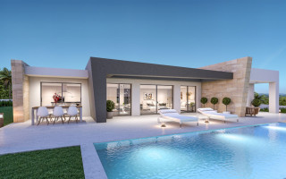 3 bedroom Apartment in Murcia - OI7578