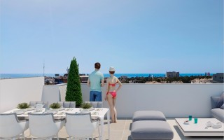 3 bedroom Apartment in Murcia - OI7573