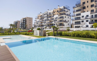 3 bedroom Apartment in Murcia  - OI7613