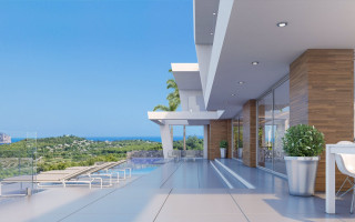 1 bedroom Apartment in Murcia  - OI7604