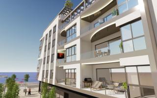2 bedroom Apartment in Pilar de la Horadada  - MG116201