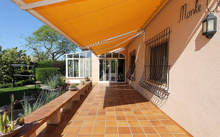 2 bedroom Apartment in Playa Flamenca  - TR114339