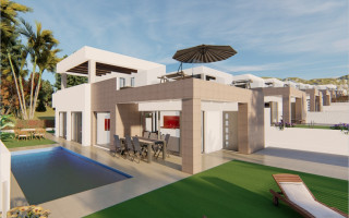 3 bedroom Apartment in Playa Flamenca - TR7317
