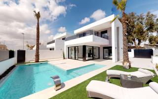 2 bedroom Apartment in Playa Flamenca  - TM117606