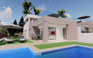 3 bedroom Apartment in Playa Flamenca  - TR7319