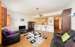 2 bedroom Apartment in Punta Prima - AG2561