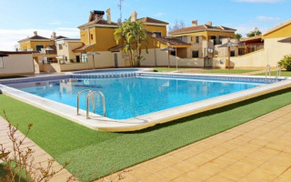 2 bedroom Apartment in San Javier  - GU114733