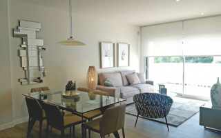 3 bedroom Apartment in San Pedro del Pinatar - SV7234