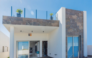 3 bedroom Apartment in San Pedro del Pinatar - SV7231