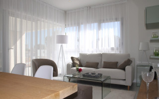 3 bedroom Apartment in San Pedro del Pinatar - SV7233