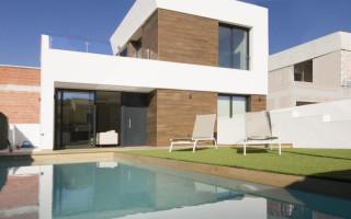 3 bedroom Apartment in San Pedro del Pinatar - AG2639