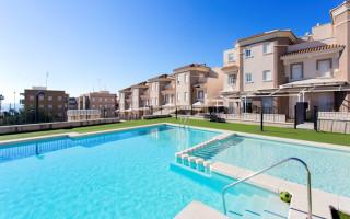 3 bedroom Apartment in Santa Pola - US8344