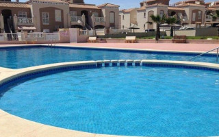 2 bedroom Apartment in Torrevieja  - VA114765