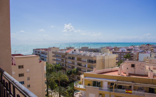 2 bedroom Apartment in Torrevieja - AG4211