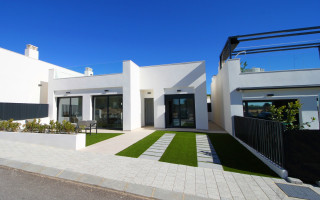 1 bedroom Apartment in Torrevieja - AG5002