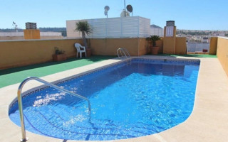 2 bedroom Apartment in Torrevieja  - VA114767