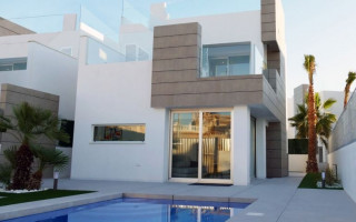 2 bedroom Apartment in Torrevieja  - VA114753