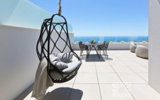 2 bedroom Apartment in Villamartin  - TRI114865