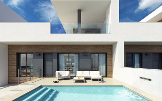 3 bedroom Apartment in Villamartin - OI7708