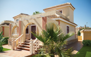 3 bedroom Apartment in Villamartin - OI7704
