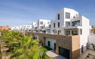 3 bedroom Apartment in Villamartin - PT6778