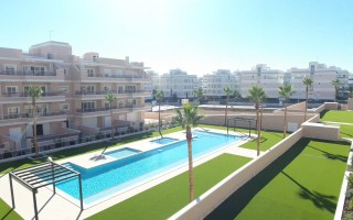 3 bedroom Apartment in Villamartin  - NS8279
