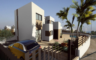 2 bedroom Apartment in La Mata  - OI8156