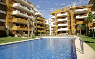 3 bedroom Apartment in Punta Prima  - GD114503