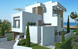 3 bedroom Apartment in Punta Prima  - GD6312