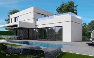3 bedroom Apartment in San Pedro del Pinatar  - OK8077