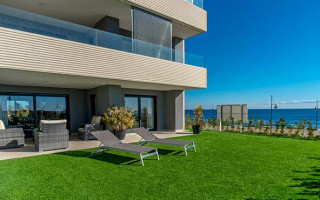 2 bedroom Apartment in Santa Pola  - US2636