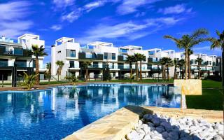 3 bedroom Apartment in Torrevieja - EG1501
