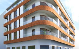 2 bedroom Apartment in Torrevieja  - AGI115483