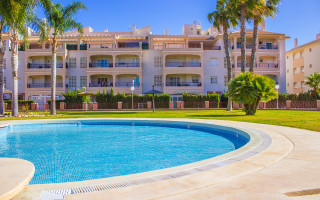1 bedroom Apartment in Torrevieja - AG4182