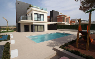 2 bedroom Apartment in Torrevieja - AGI3976
