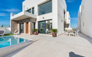 1 bedroom Apartment in Torrevieja - AGI6089
