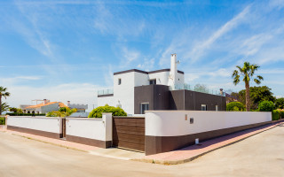 3 bedroom Apartment in Torrevieja - GDO2741