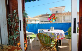 3 bedroom Penthouse in La Zenia - US114849