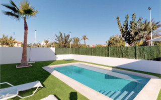 2 bedroom Apartment in Playa Flamenca - TR7306