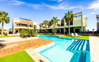 2 bedroom Villa in Balsicas - US6944