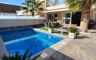 3 bedroom Villa in Daya Nueva  - PSS1111602