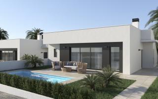 3 bedroom Villa in Los Guardianes  - OI1111530
