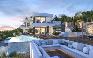 3 bedroom Villa in Orihuela  - HH6405