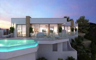 3 bedroom Villa in Polop  - PPV118229