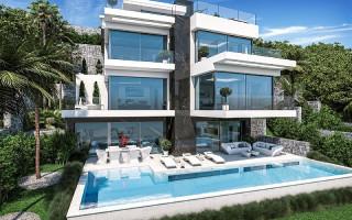 4 bedroom Villa in Torrevieja - AG7059